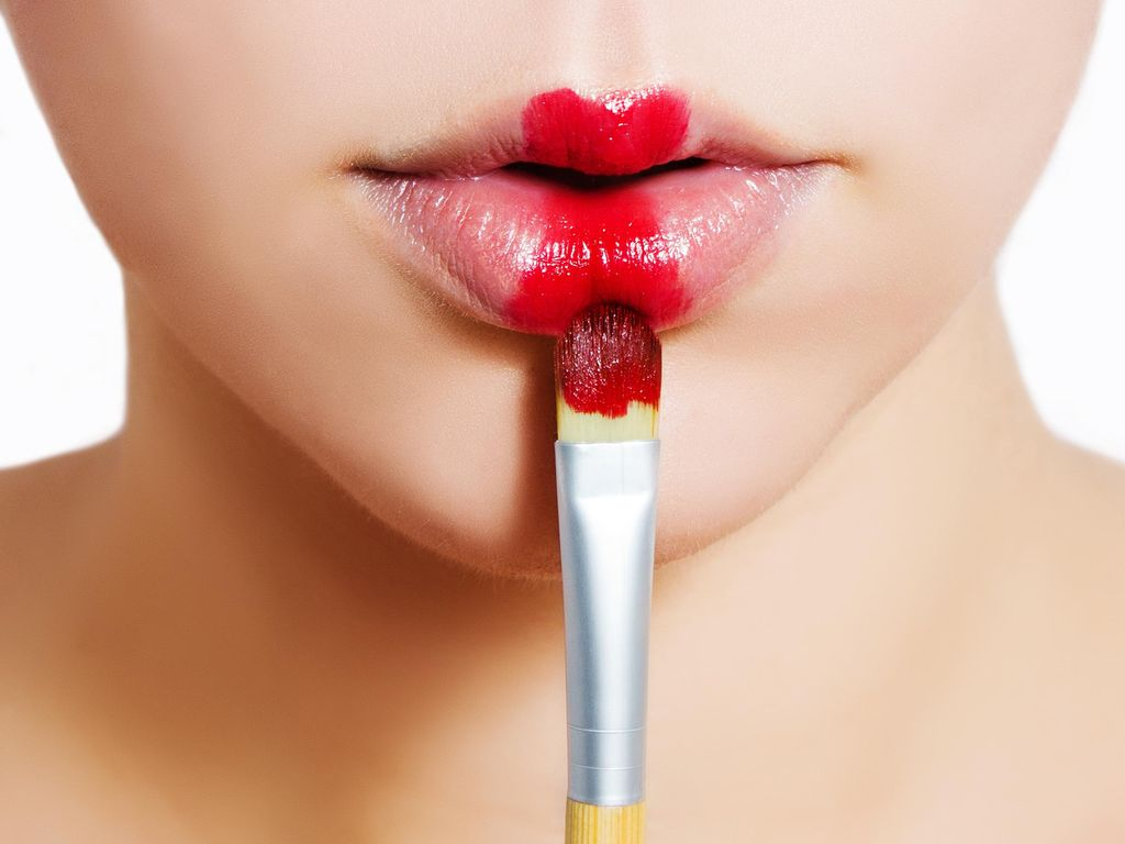 Mengenal Pewarna Merah K3, Dipakai di Lipstik Padahal Bisa Bikin Kanker