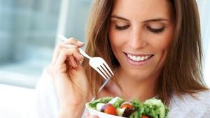 Ini 5 Aturan Makan Praktis untuk Dapatkan Nutrisi Optimal