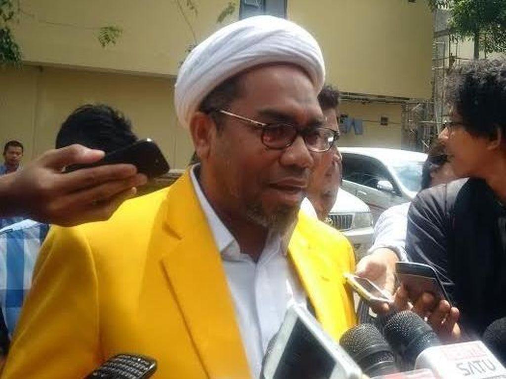 Wasekjen Golkar Diutus Novanto Cek Kader yang Tersangkut Korupsi di KPK