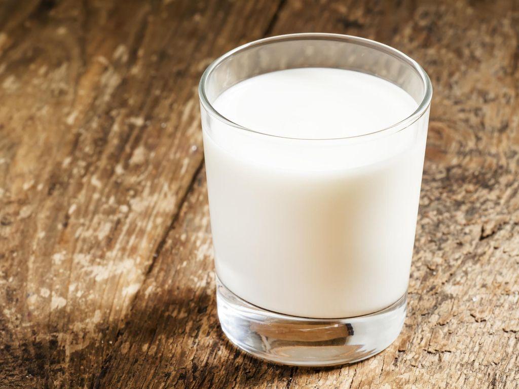 Bukan Sehat, Ini Efek Minum Susu yang Berlebihan