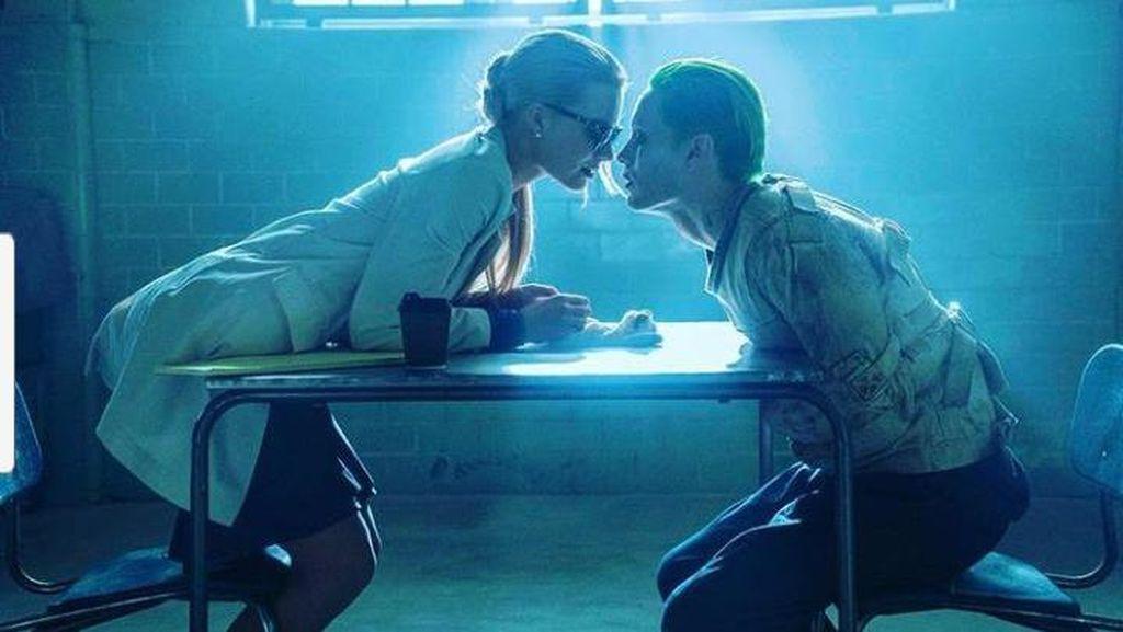 Ada Apa Antara Joker dan Harley Quinn?