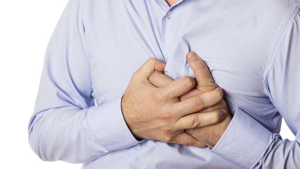 Komputer Ini Mampu Prediksi Kapan Jantung Pasien Alami Kegagalan