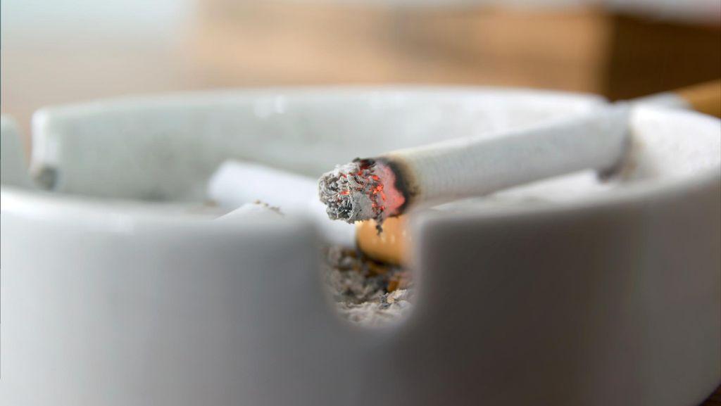 Demi si Buah Hati, Farri The SIGIT Bertekad Tinggalkan Rokok