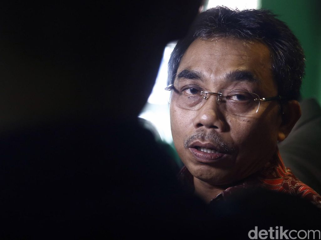 Rancangan Anggaran DKI 2020 Defisit, PDIP Usul Dana Sosialisasi Dipangkas