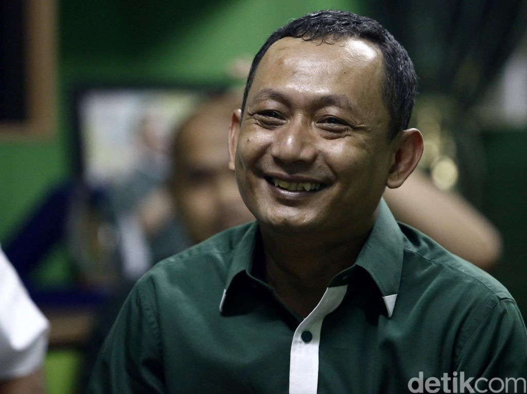 PKB DKI: Pemilihan Cawagub Usai Pemilu Saja, Kecuali Calonnya M Taufik