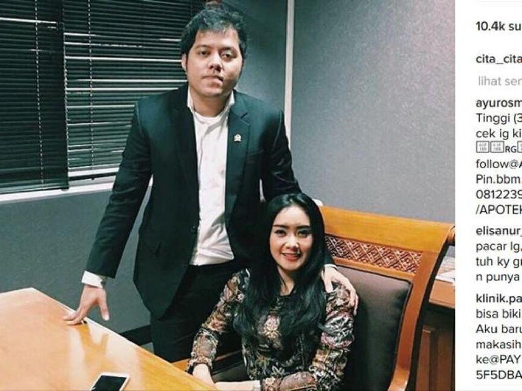 Majelis Kehormatan Gerindra Klarifikasi Anggota DPR Amri Soal Cita Citata
