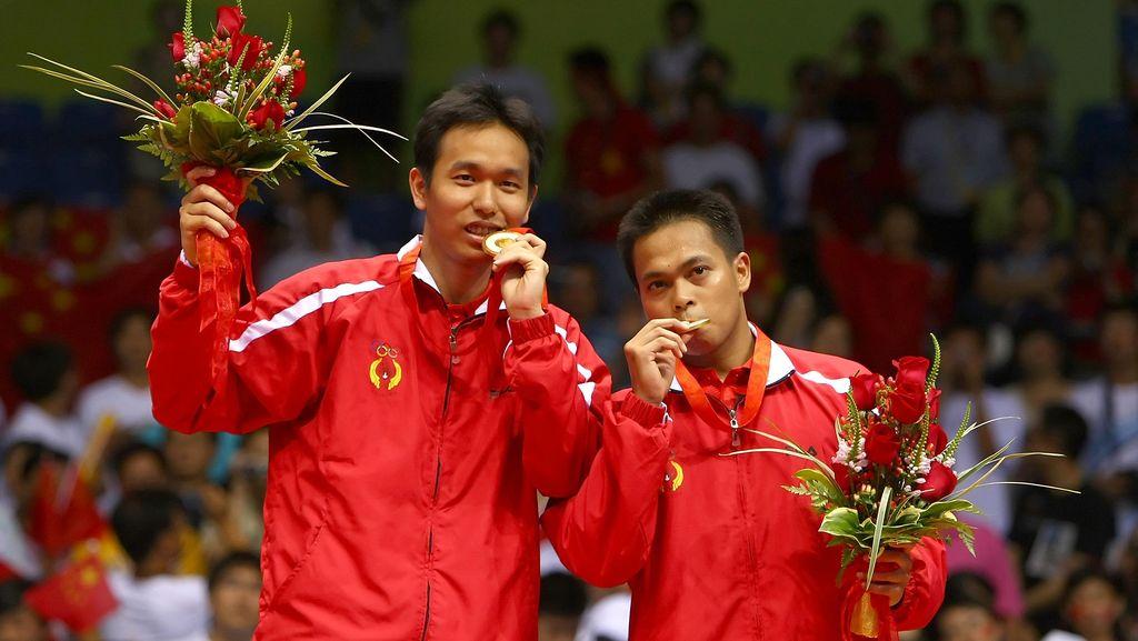 Dari Trio Srikandi Sampai Eko Yuli, Ini Daftar Atlet Indonesia Peraih Medali Olimpiade