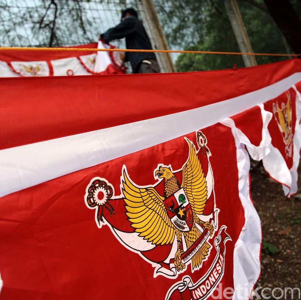 Ulama Salaf Banten Minta Aparat Serius Kedepankan Pancasila