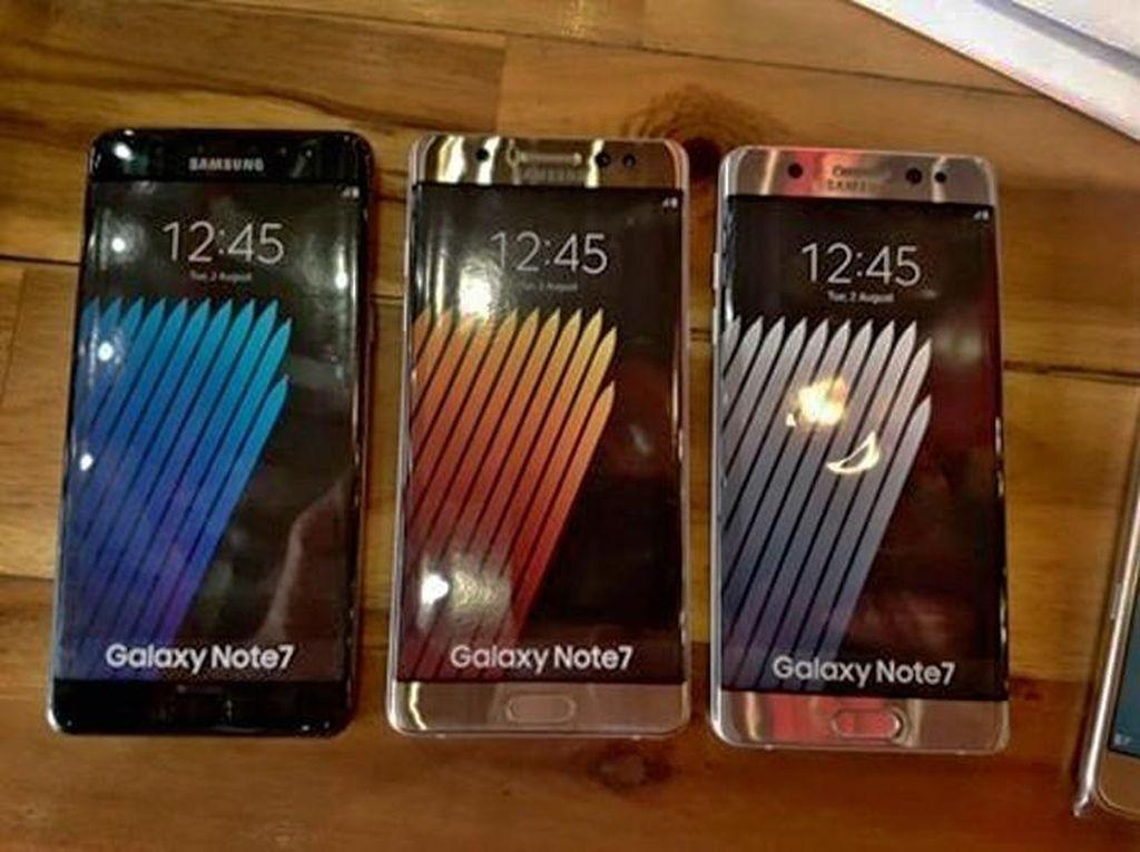 Ini Dia Bocoran Galaxy Note 7 Paling Gamblang