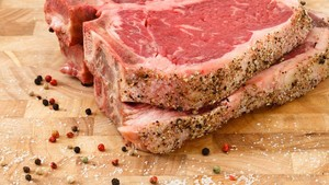 Kalau Rutin Konsumsi Daging Merah, Berat Badan Juga Bisa Turun