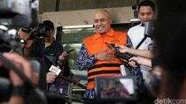 Muncul Istilah Partai Oranye di Sidang Kasus Korupsi Proyek Rp 50 Miliar