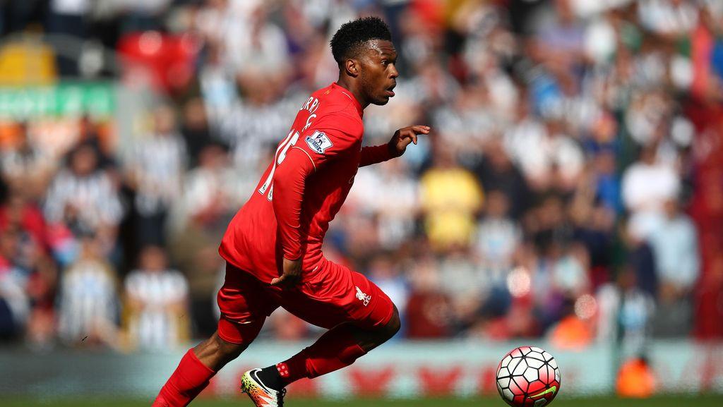 Liverpool Diharapkan Bisa Pertahankan Sturridge