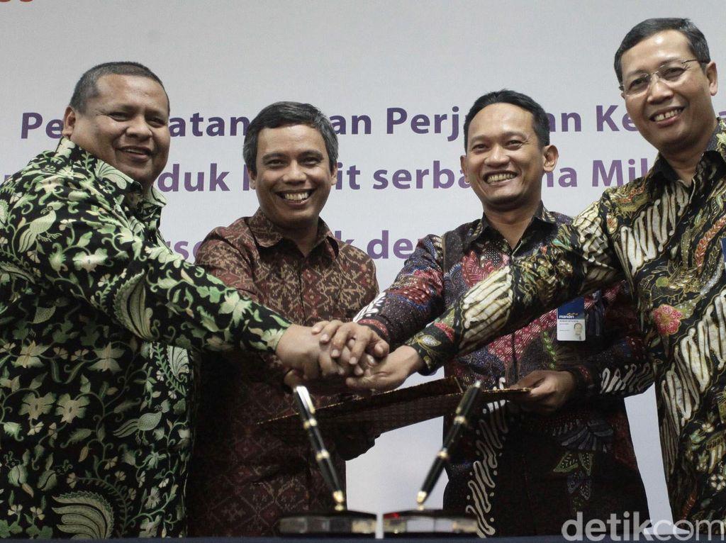 Fasilitas KSM untuk PNS dan Anggota TNI/Polri