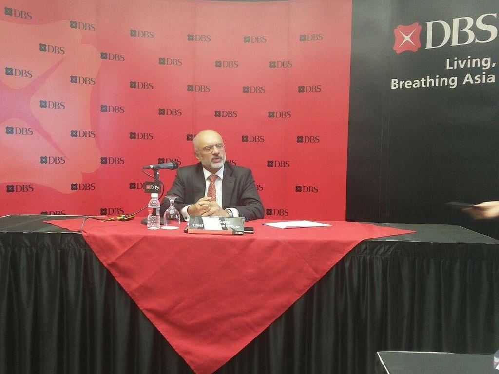 Bankir Ini Tak Yakin WNI Bawa Pulang Semua Uangnya dari Singapura