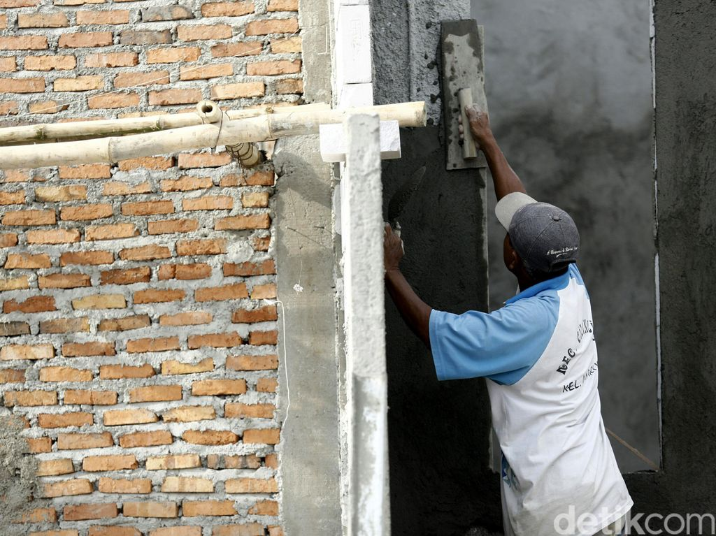 1.500 Pekerja di Karawang Bisa Beli Rumah Dengan DP 1%