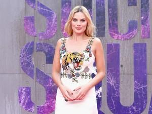 Tidur Jadi Andalan Margot Robbie untuk Tetap Langsing