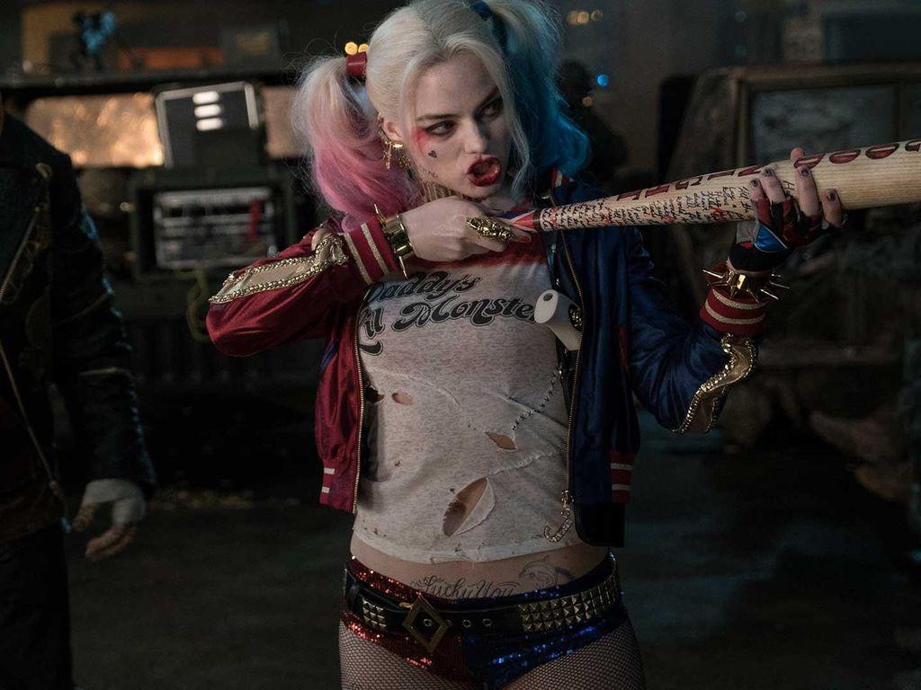 Birds of Prey: Film Solo Harley Quinn, Spinoff Suicide Squad
