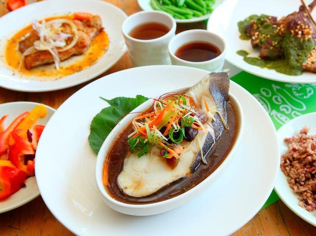 Perusahaan Makanan di Kota Taichung Mulai Perhatikan Pasar Halal