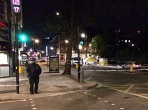 Tangkap 6 Orang, Polisi Inggris Klaim Gagalkan Rencana Teror