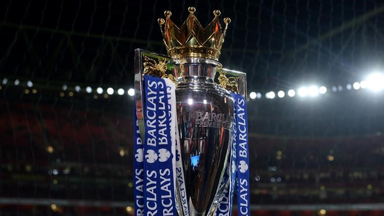 City dan MU Dijagokan di Premier League 2017/2018