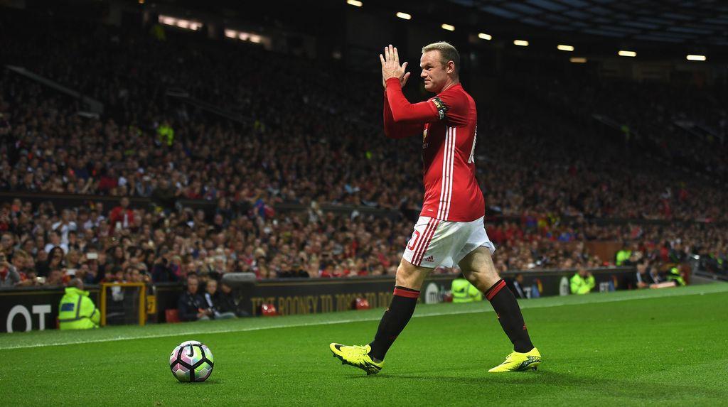 Perhatikan Rooney
