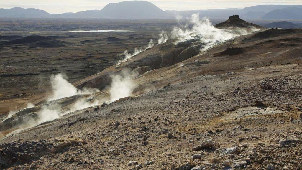 Gambaran Neraka Versi Orang Islandia