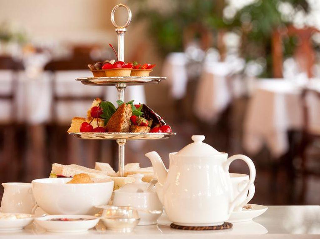10 Tata Cara Saat Menikmati Afternoon Tea Gaya Inggris (1)