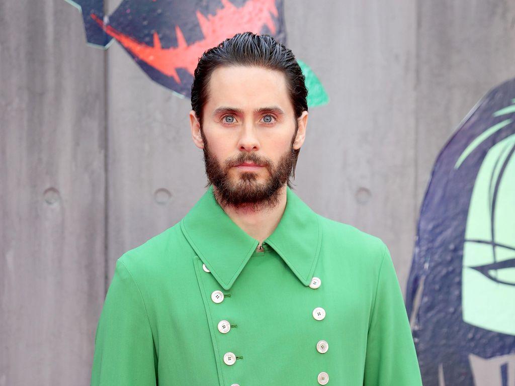 Jared Leto Belum Mau Bicara Soal Peran Joker di Sekuel Suicide Squad