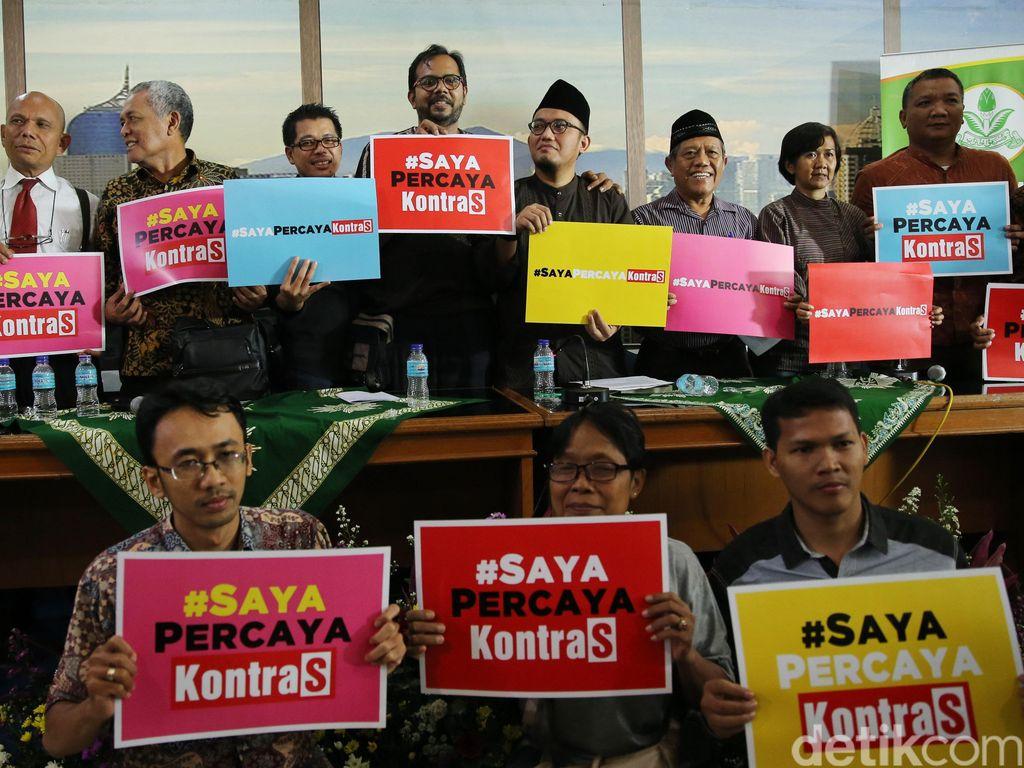 Gerakan Indonesia Berantas Mafia Narkoba