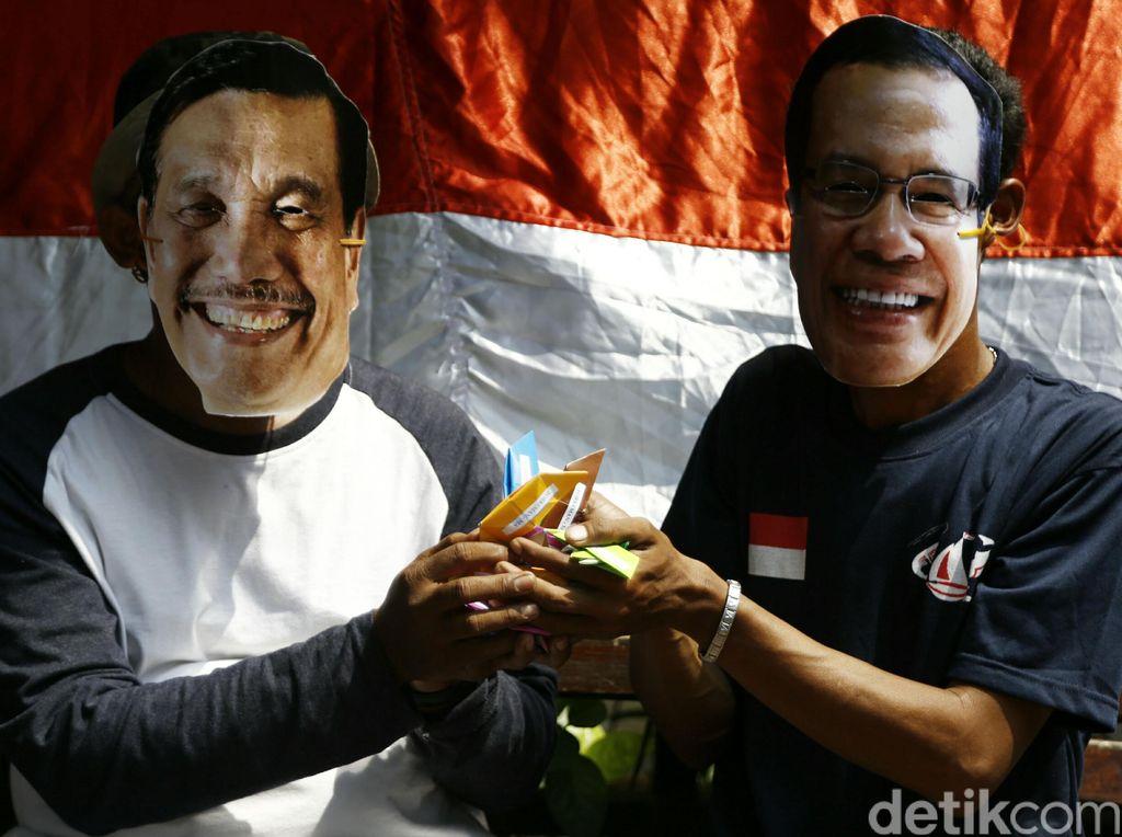 Rizal Ramli Diundang Debat, Jubir Luhut: Dia Nggak Datang!
