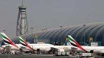 Traveler Hilang Uang Rp 200 Juta di Bandara Dubai, Ketemu dalam 1 Jam!