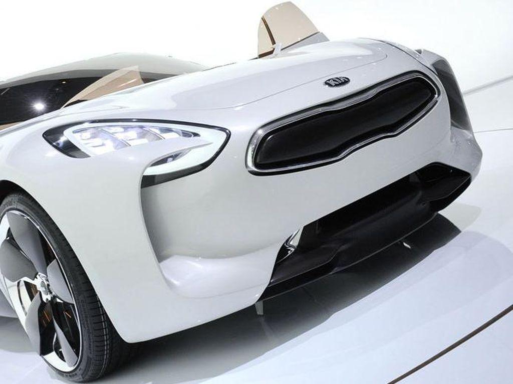 KIA Sporty GT Terbaru Siap Mejeng Tahun Depan