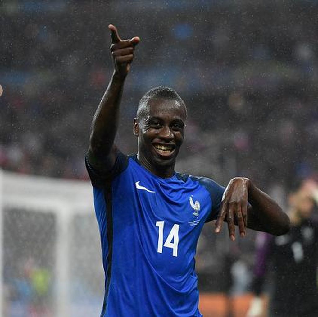 Juventus Resmi Dapatkan Matuidi