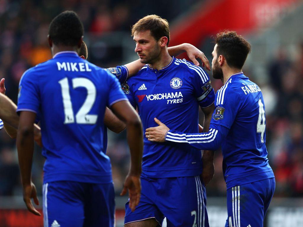 Ivanovic: Chelsea Berada Pada Jalur yang Tepat untuk Raih Juara Liga