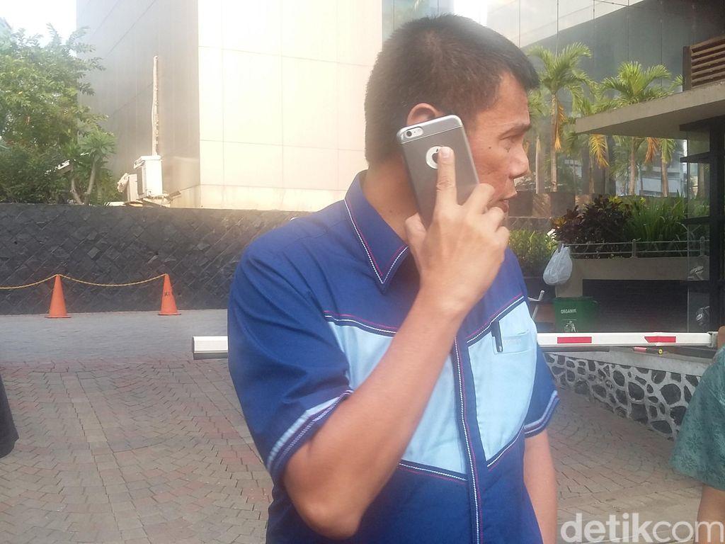 Sekjen Partai Demokrat Tiba-tiba ke KPK: Cuma Main Saja