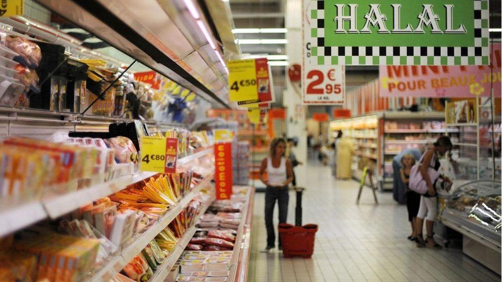 International Halal Lifestyle Expo Akan Digelar di Jakarta
