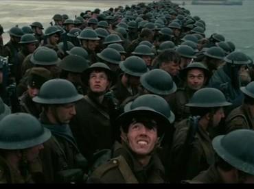 Dunkirk hingga Star Wars: The Last Jedi Melaju Menuju Nominasi Oscar