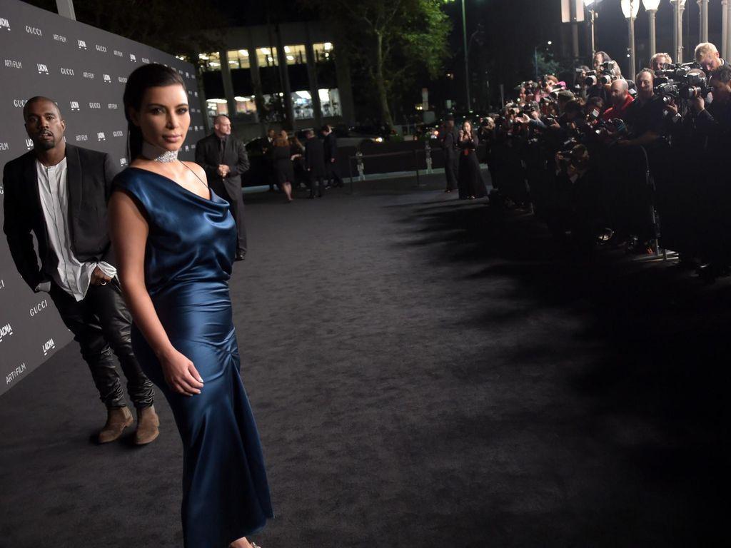 Antara Matematika dan Kim Kardashian