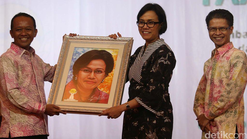 Sri Mulyani Sosialisasikan Tax Amnesty