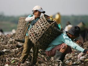 Kelola Sampah, Warga Jangan Tergantung pada Pemulung