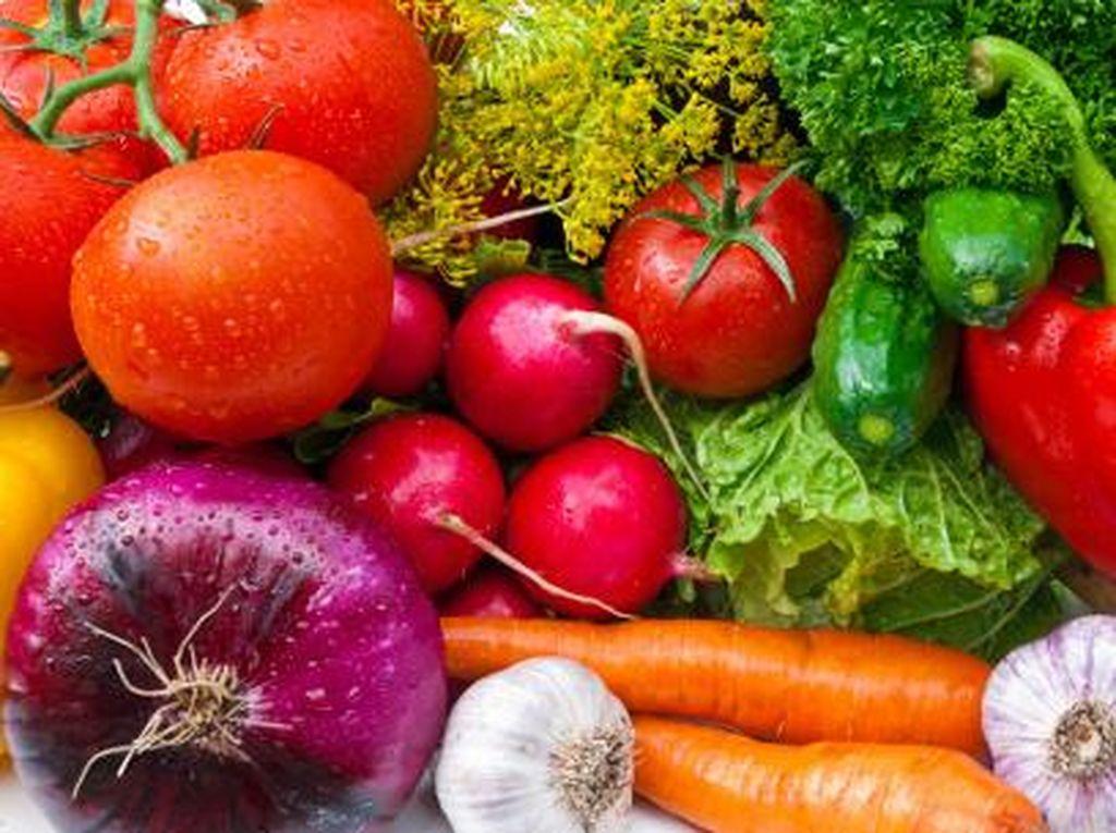 Belum Ada Data Ilmiah Jika Makanan Tertentu Bisa Cegah dan Obati Kanker