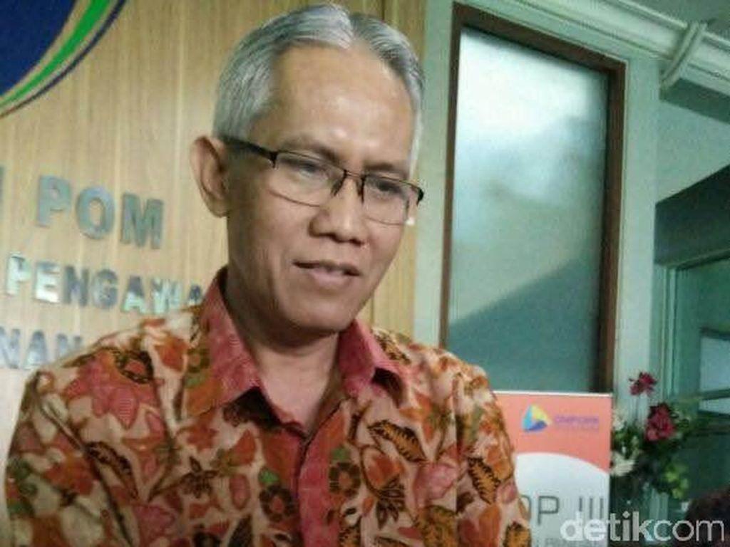 BBPOM Bandung Belum Identifikasi Nata De Coco Dicampur Pupuk