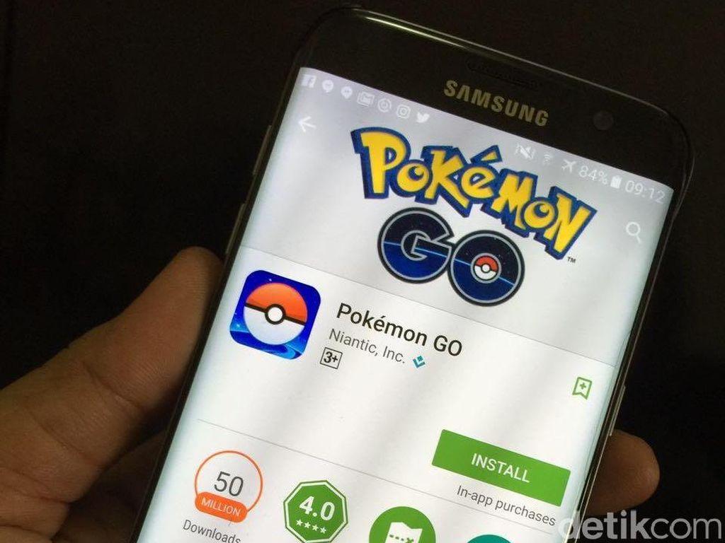 Ini Alasan Pokemon Go Menolak Mati