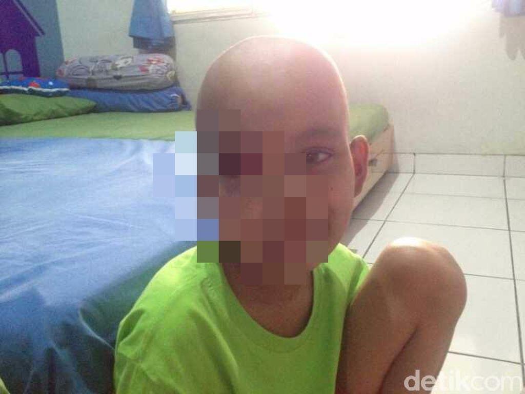 Tubuh Kuning dan Perut Membesar, Anak Ini Ternyata Kena Neuroblastoma