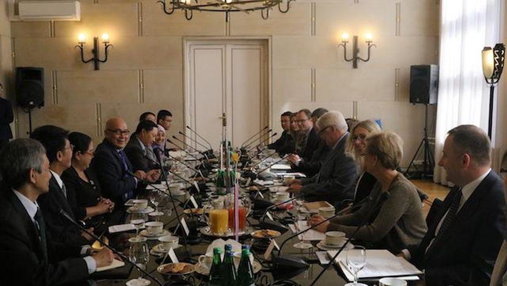 Polandia Ingin Tingkatkan Kerja Sama Dengan Negara ASEAN
