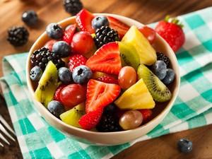 Selain Jeruk, Buah dan Sayur Ini Juga Kaya akan Vitamin C