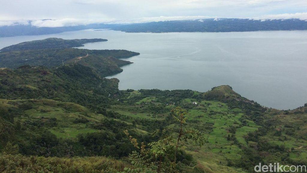 Ayo Tonton! Karnaval Danau Toba Akan Gabungkan Pesona Alam dan Budaya
