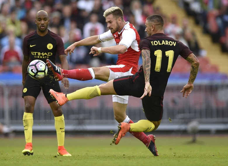 """Bandar Bola - Wenger Tak Panik Usai Arsenal Dikalahkan"""