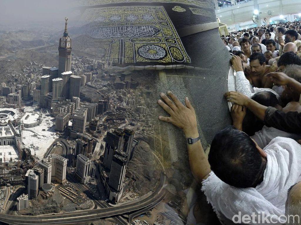 H-1 Penutupan, 190 Ribu Lebih Calon Jemaah Lunasi Biaya Haji