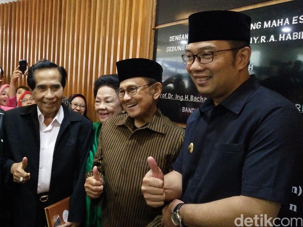 RS Khusus Ginjal di Bandung Ini Prioritaskan Warga Miskin